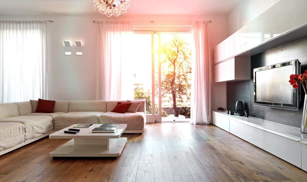 Case Di Campagna Arredamento : Cose da non fare quando arredi una nuova casa
