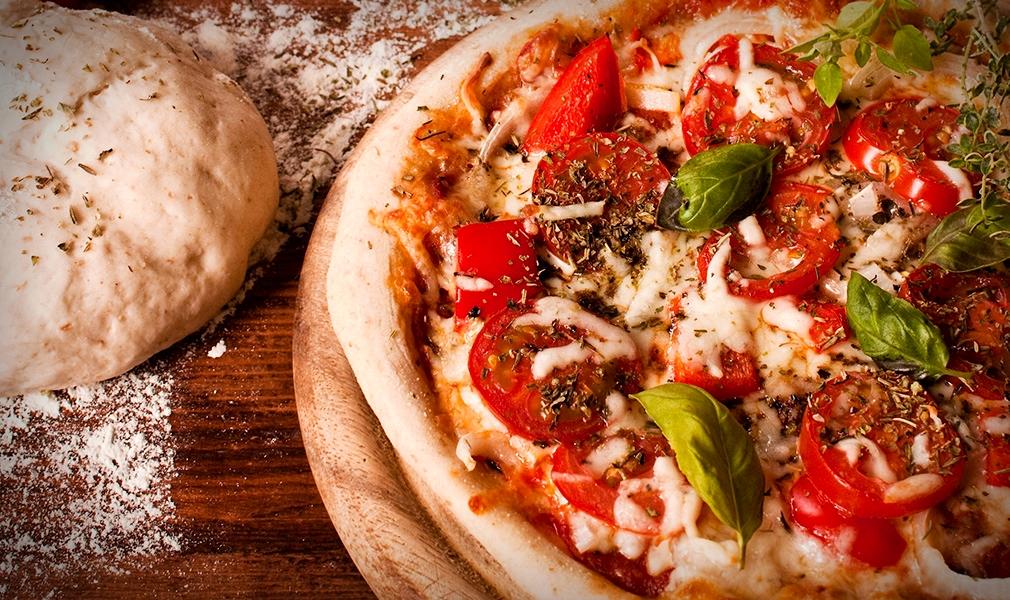 qualità perfetta diventa nuovo stile limitato Come preparare la pizza in casa in 4 semplici passaggi