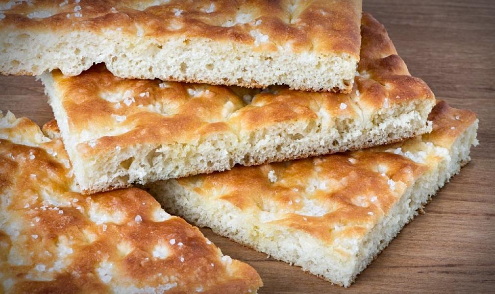 Farine di grani antichi 5 consigli per cucinare pane e - Consigli per cucinare ...