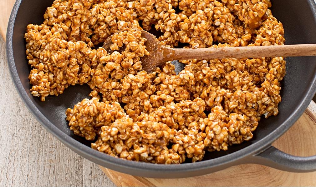 Come si cucina il grano saraceno decorticato amoreterra