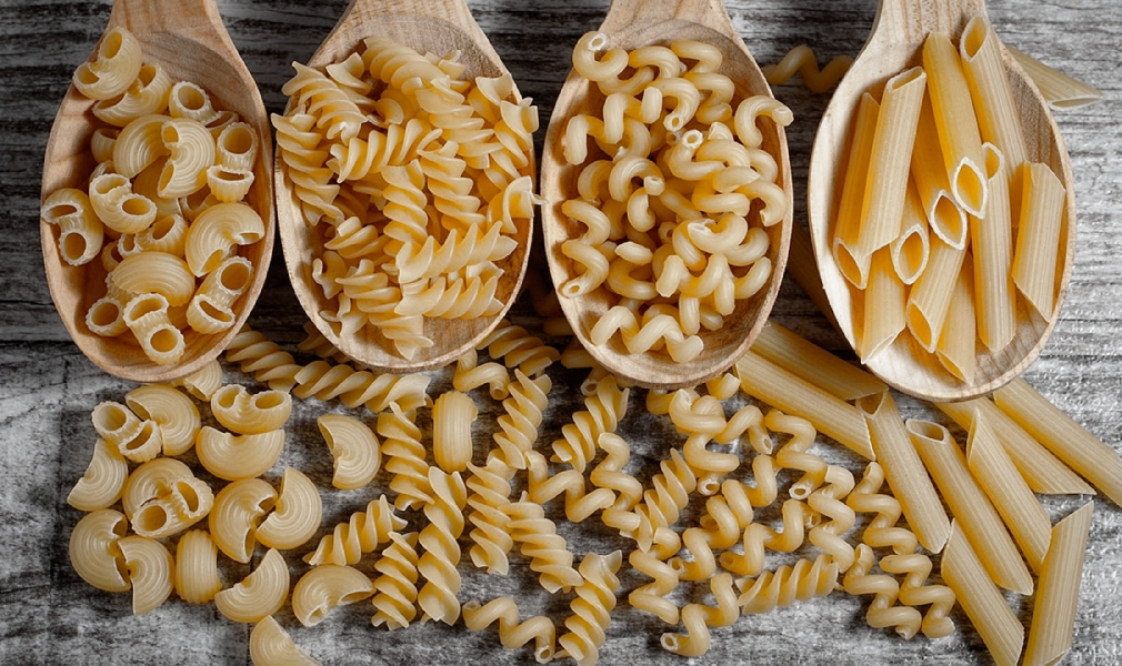 7 motivi per mangiare la pasta di Senatore Cappelli 86897aa385c5