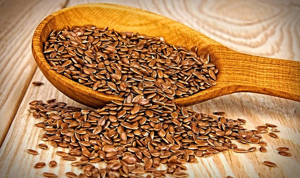 Disegno cucinare i semi di lino photographs : Semi di lino, il rimedio contro stitichezza e intestino pigro ...